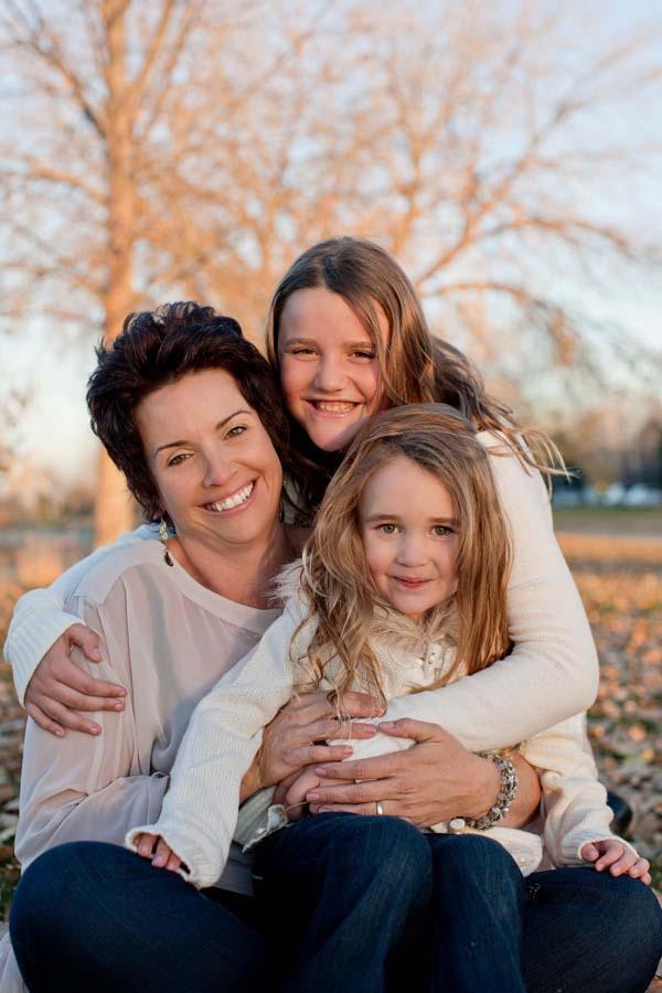 Những kiểu tạo dáng đẹp khi chụp ảnh gia đình - 5827