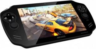 Archos GamePad 2: Tablet chơi game với chip lõi tứ, RAM 2GB, giá 4 triệu đồng tại Mỹ