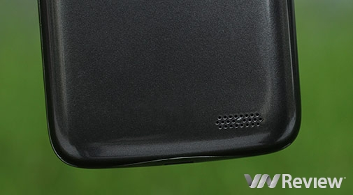 Đánh giá Lenovo A516