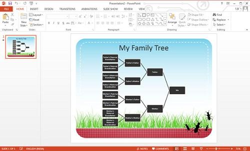 Năm công dụng mới lạ của PowerPoint có thể bạn chưa biết