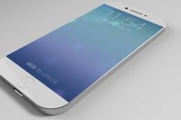 iPhone 6 gần 5 inch và iWatch sẽ không chỉ là một chiếc smartwatch