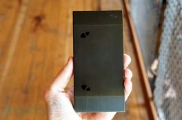 """Smartphone siêu bảo mật cấu hình """"khủng"""" sắp được sản xuất"""