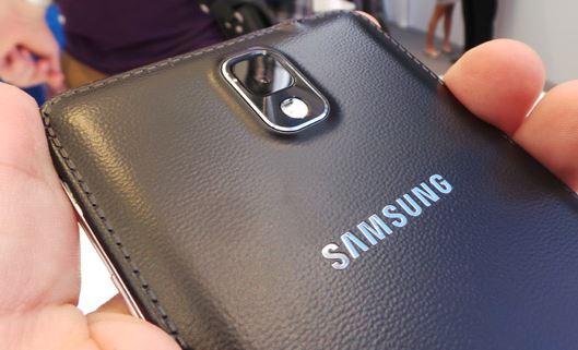 Galaxy Note 3, thiên đàng hay địa ngục?