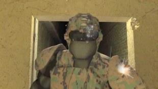 Quân đội Mỹ sẽ được trang bị áo giáp Iron Man