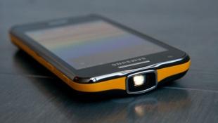 """Top những smartphone """"dị"""" nhất của Samsung"""