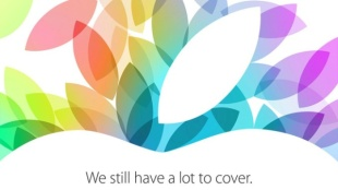 "Apple ""chốt"" ngày 22/10: Ra mắt iPad 5, iPad mini 2?"
