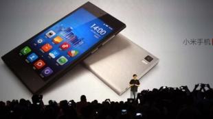 100.000 chiếc Xiaomi MI3 được bán hết veo trong 86 giây