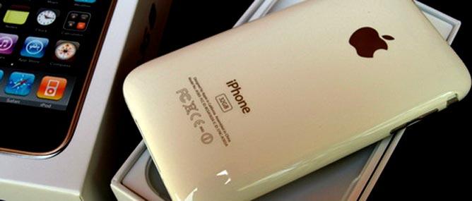 2 triệu iPhone 3GS mới được bơm vào thị trường