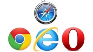 Safari là trình duyệt di động dễ dùng nhất