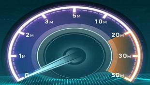 Mẹo đo nhanh tốc độ kết nối 3G trên di động