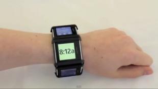 """""""Siêu"""" đồng hồ thông minh có 6 màn hình của Nokia"""