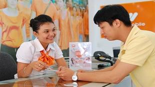 Vietnamobile không tăng cước 3G