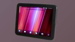 HP TouchPad tân trang giá 99 USD