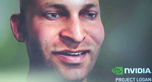 """Nvidia phô diễn sức mạnh """"quái vật"""" đồ họa di động Tegra 5"""