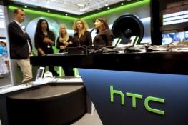 Phó chủ tịch từ chức, HTC tiếp tục điêu đứng