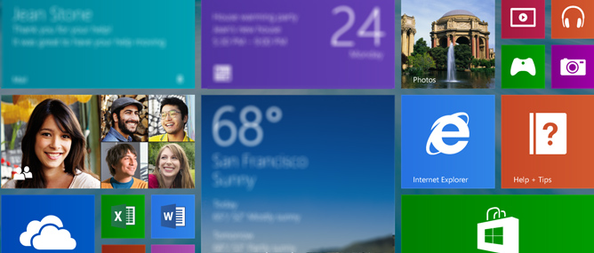 10 tính năng hữu dụng trên Windows 8.1
