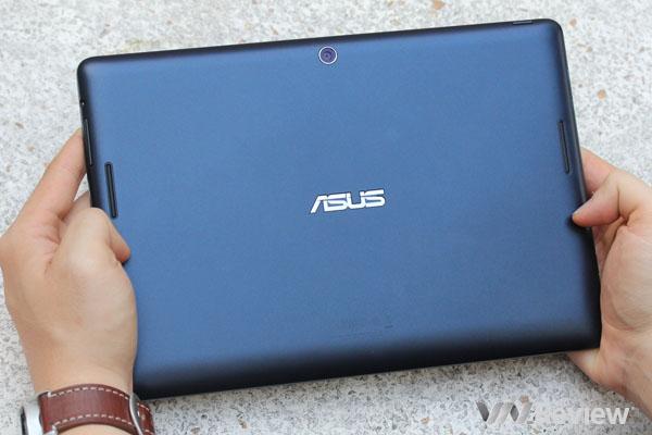 Asus MeMO Pad FHD 10 tablet review