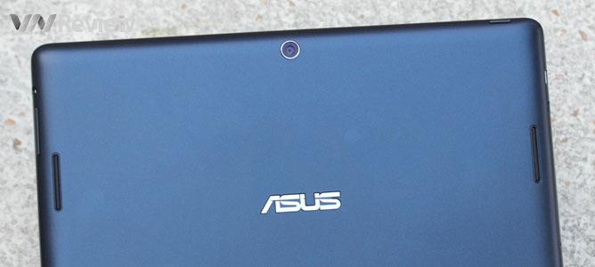 Đánh giá máy tính bảng Asus MeMO Pad FHD 10