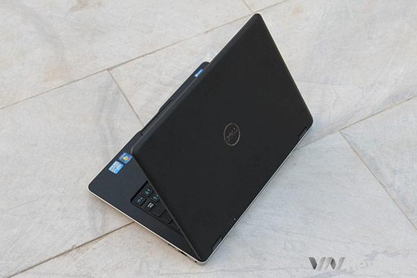 Đánh giá Dell Latitude 6430u