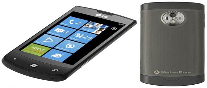 Smartphone chính hãng giảm giá mạnh nhất 2011
