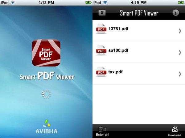 5 ứng dụng xem PDF tốt miễn phí cho iOS