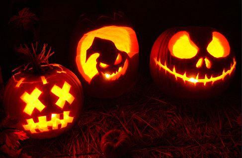 """Những ý tưởng """"độc"""" cho Halloween"""