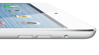 iPad mini sẽ có màn hình Retina, chưa chắc ra đêm nay