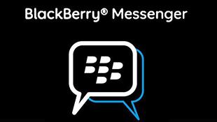 BlackBerry Messenger đạt 5 triệu lượt tải về trong 8 giờ đầu tiên
