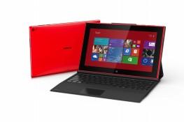 Máy tính bảng Nokia Lumia 2520 sẽ có giá 499 USD