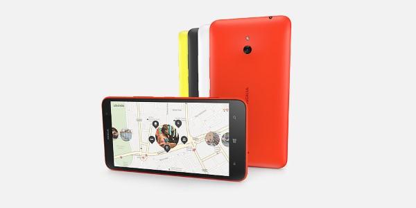 Nokia công bố 6 sản phẩm mới tại sự kiện Nokia World 2013