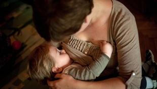 Thuốc chữa ung thư từ sữa mẹ