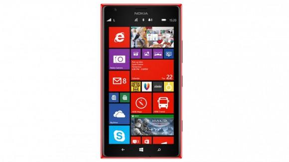 Chọn Lumia 1520, Xperia Z Ultra, One Max hay Galaxy Note 3?