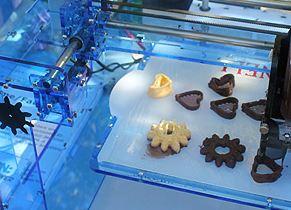 HP sẽ tung ra máy in 3D phổ thông vào giữa năm 2014