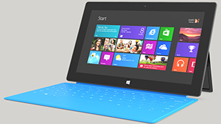 Microsoft lại giảm 100 USD cho Surface Pro