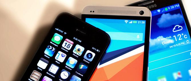 Những điều Apple, Samsung... không bao giờ nói về màn hình smartphone