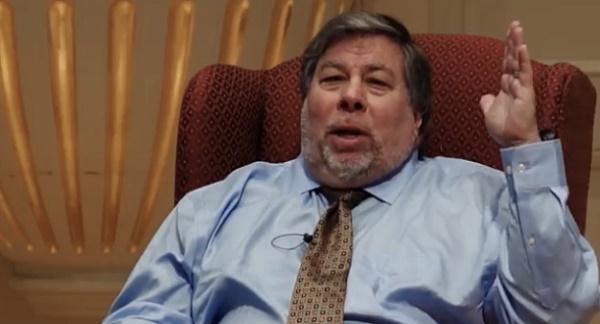 """Steve Wozniak: """"iPad Air? iPad mini Retina? Không, cám ơn"""""""