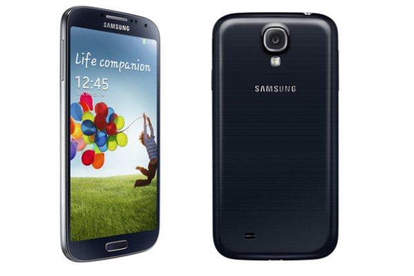 Cách mục tiêu tới 60 triệu chiếc, Galaxy S4 khó thành công
