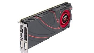 """Nvidia """"đứng ngồi không yên"""" vì card đồ họa AMD Radeon R9 290X"""
