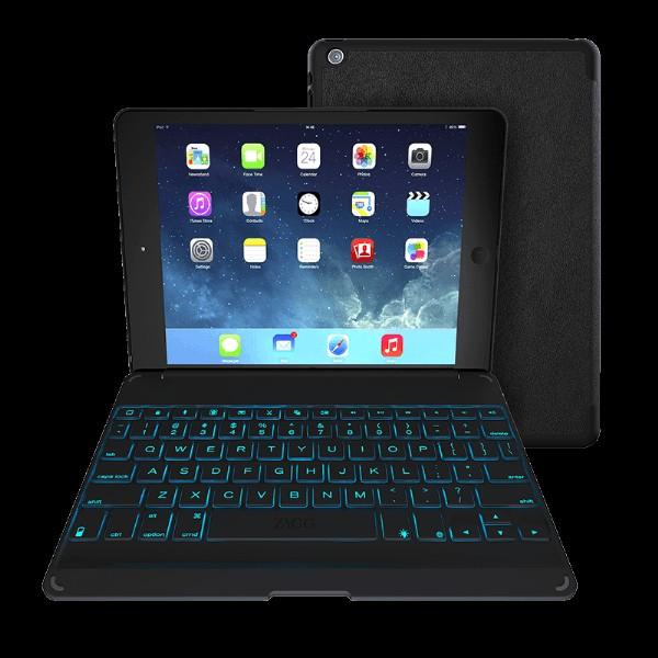 5 mẫu bao da tốt nhất cho iPad Air