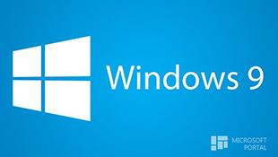 Hé lộ concept giao diện Windows 9 tuyệt đẹp
