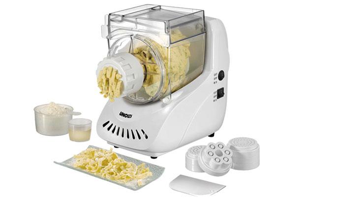 Máy làm pasta tự động