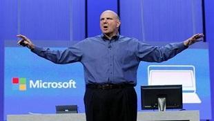 Microsoft bất ngờ lãi lớn