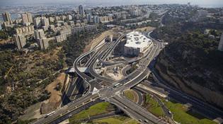 Con đường huyết mạch của Israel đã bị hacker tấn công