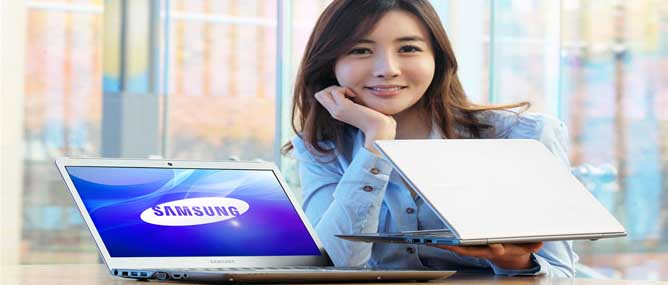 Samsung phá vỡ tiêu chuẩn Ultrabook với Series 5