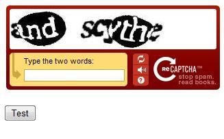 Mã xác thực CAPTCHA đã bị máy tính qua mặt