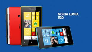 Doanh số smartphone Nokia tăng 400% trong quý III