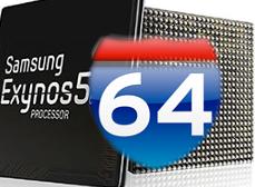 Galaxy S5 sẽ có chip 64-bit, RAM 4 GB