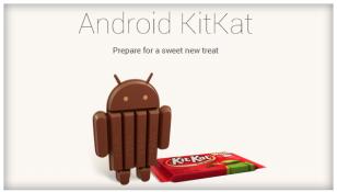 """Google tung quảng cáo """"ma thuật"""" về Android KitKat"""