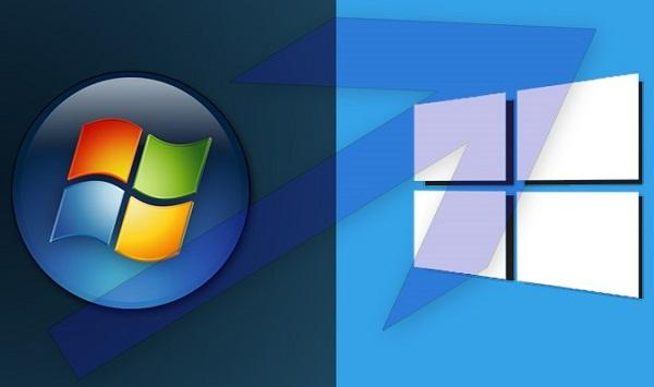 Hướng dẫn nâng cấp lên Windows 8.1 bằng hình ảnh