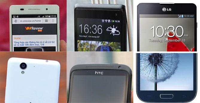 7 triệu đồng bây giờ nên mua smartphone nào?